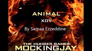 Animal by XOV (Faster Lyrical Version) Mp3