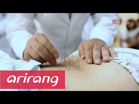 4 Angles _ Traditional Korean Medicine Woos The Global Market