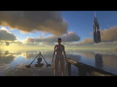Ark: Survival Evolved. Bug only sea
