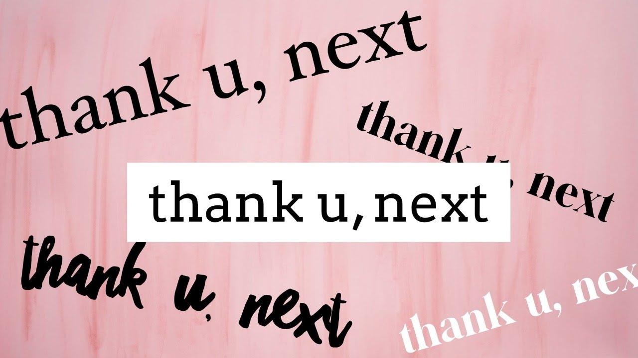 'thank