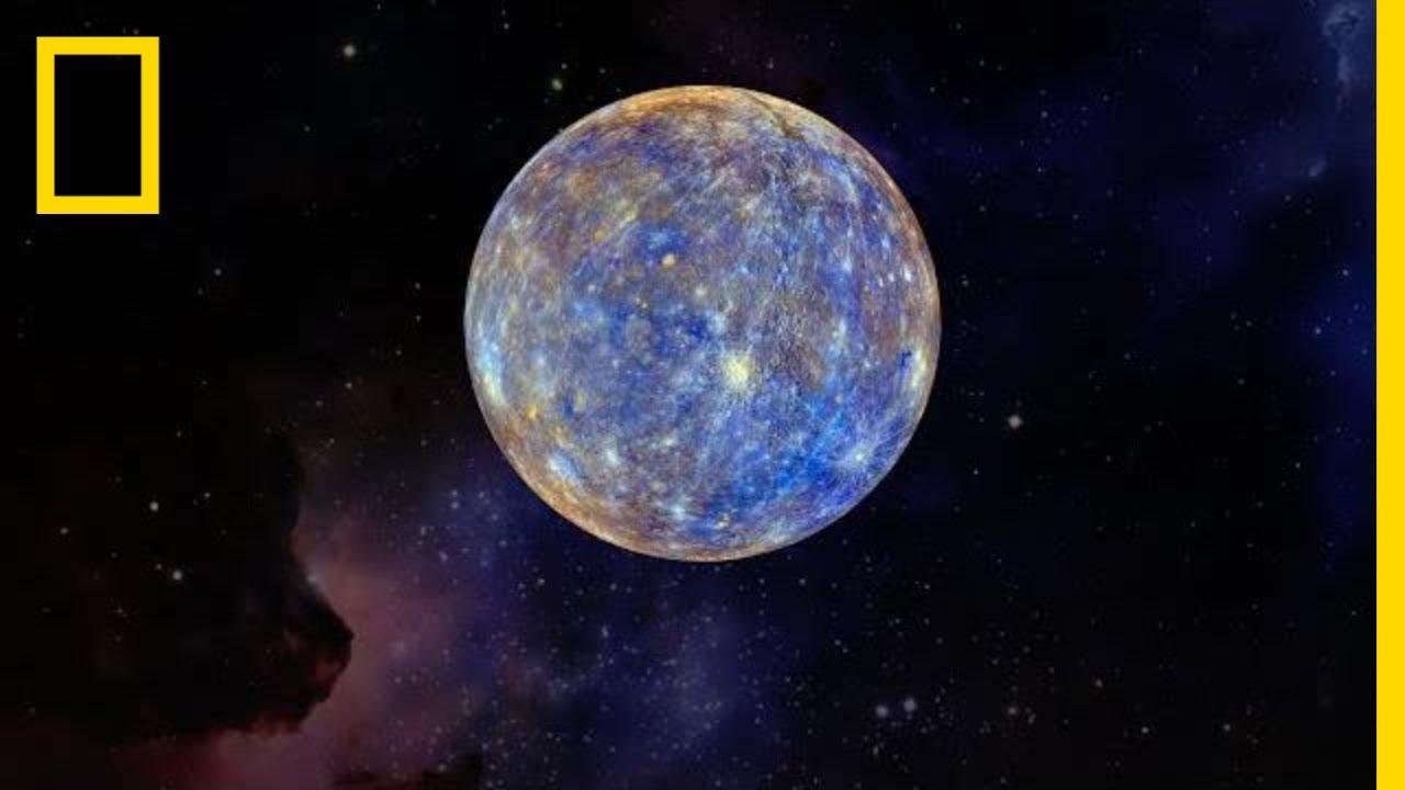 Mercury 101 | National Geographic