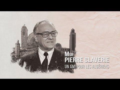 Bishop Pierre Claverie  a friend to the Algerians_ Original version with subtitles
