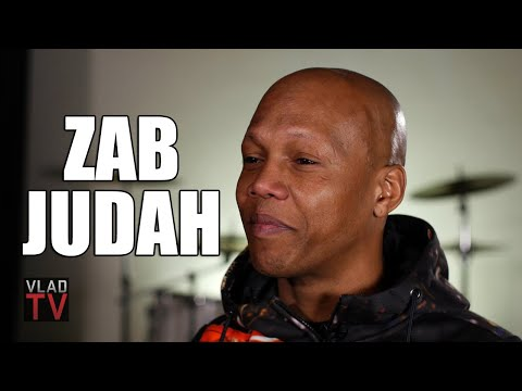 "Zab Judah Explains Why Floyd Mayweather Isn't on His ""Top 5 Boxers of All Time"" List (Part 17)"