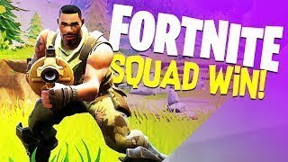 3 SQUAD WINS IN 1 HOUR