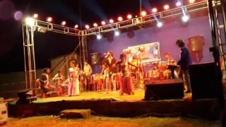 Geet gaou chhe tor lagi Uma dance on kirai
