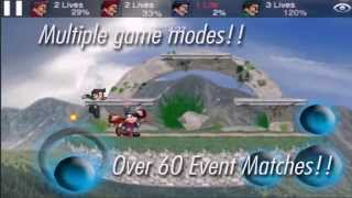 Super Smash Clash - Official Trailer