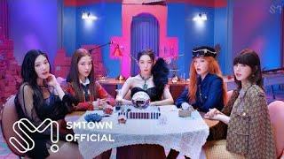Red Velvet 레드벨벳 'Queendom' M/V [ARM SUB]