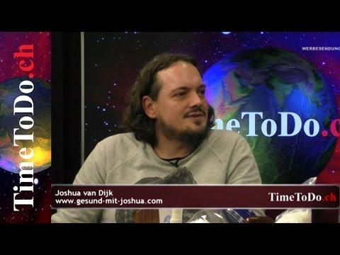 Jiaogulan, Magnesiumöl aus Bischofit und Powerpilz Cordyceps, TimeToDo.ch 27.12.2016