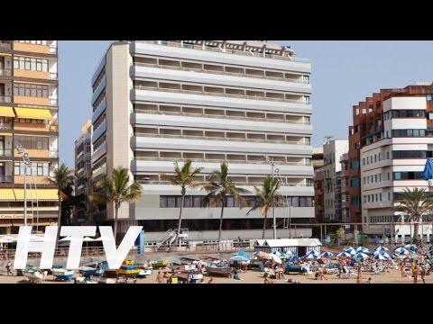 Hotel NH Imperial Playa En Las Palmas De Gran Canaria