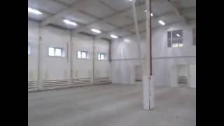 Склад Производство 1435 кв.м в аренду Мытищи(, 2016-09-29T14:05:00.000Z)