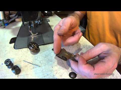 инструкция к швейной машинке лучник 884 - фото 10