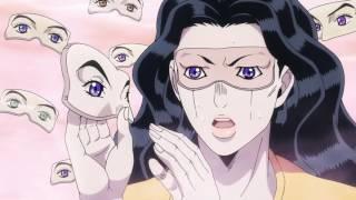 【HD】ジョジョ: Yukako and Koichi vs. Cinderella!