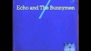 Echo & The Bunnymen- Do It Clean (live)