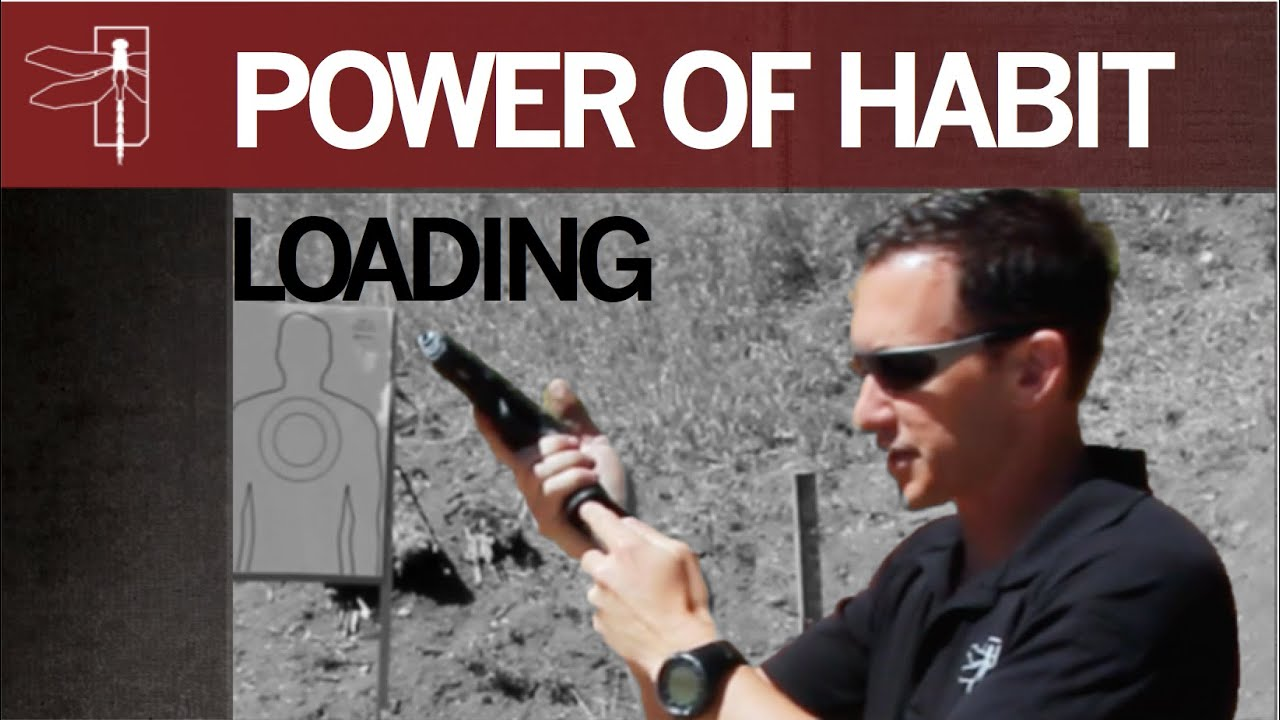 POWER OF HABIT: LOADING