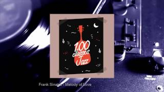 Watch Frank Sinatra Melody Of Love video