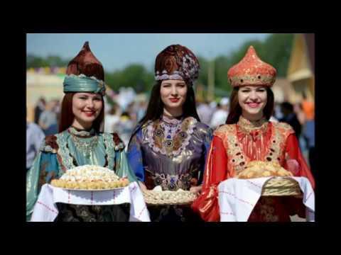 Аудиокурс 100% татарский для любых возрастов.Урок № 1
