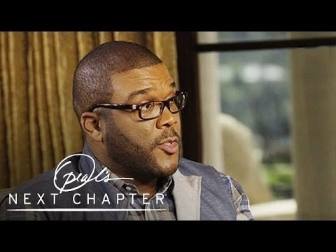 Tyler Perry Responds to His Critics: 'I Get It' | Oprah's Next Chapter | Oprah Winfrey Network