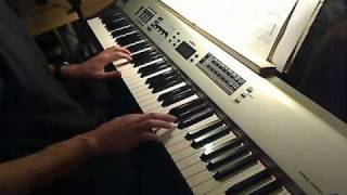 Brian Crain - Butterfly Waltz (Piano Cover; Improvised Version)