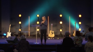 Worship with Aaron Ninaber - Message by Duncan Smith