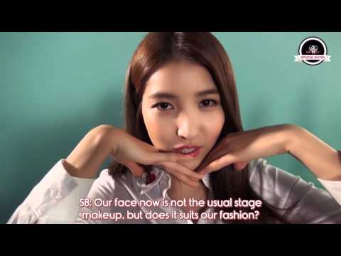 [ENG SUB] American Tourister BTS