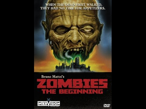 """Movies to Watch on a Rainy Afternoon- """"Zombies: The Beginning (2007)"""""""