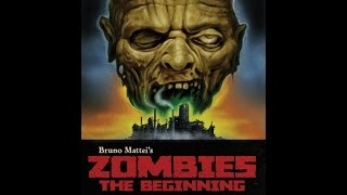 "Movies to Watch on a Rainy Afternoon- ""Zombies: The Beginning (2007)"""