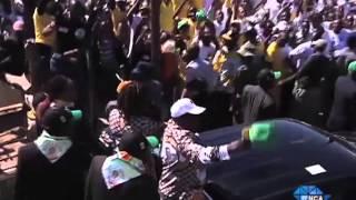 Zimbabwe elections draw near
