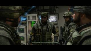 Battlefield Bad Company 2 - Last Mission on Hard 1080p