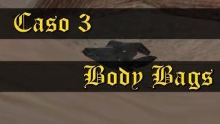 Body Bags: GTA San Andreas - Miti e Misteri | #3