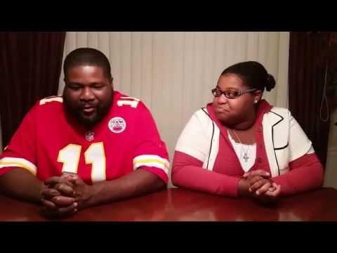 Vater und Tochter im Beatbox-Battle