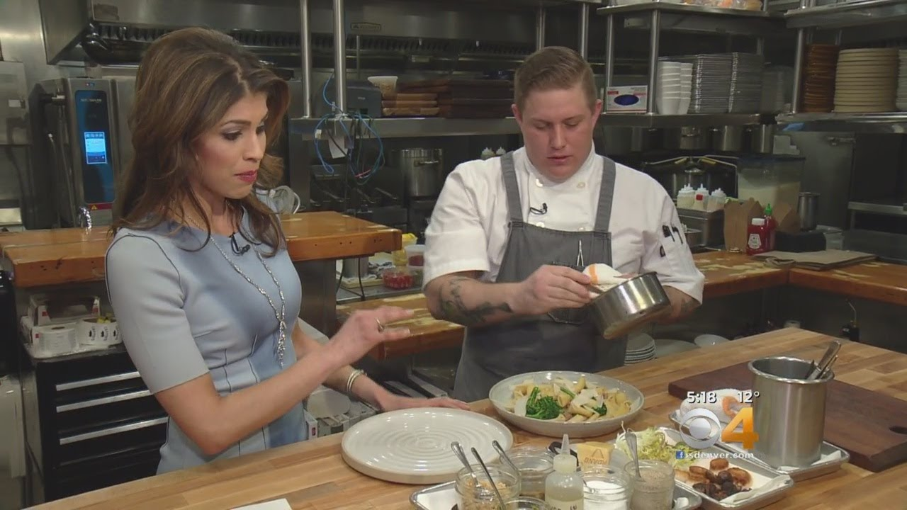Restaurant Week Kicks Off In Denver