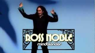 Ross Noble - Mindblender - WIN Entertainment Centre - Friday 5 April 2013