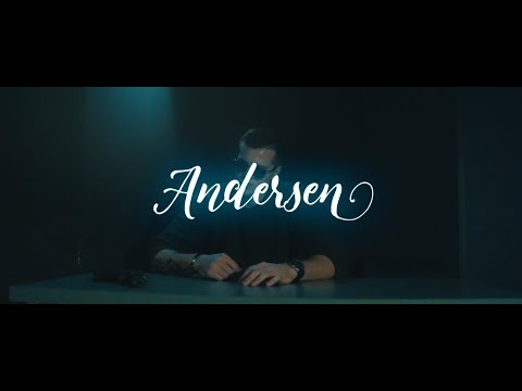 Seven & Stewe - Andersen [OFFICIAL MUSIC VIDEO]