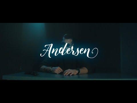 Seven & Stewe - Andersen [OFFICIAL MUSIC VIDEO]