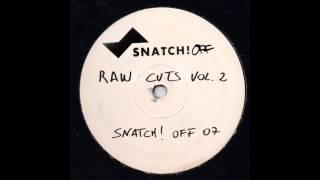 Ilario Liburni - Noxious (Original Mix) [Snatch! Records]