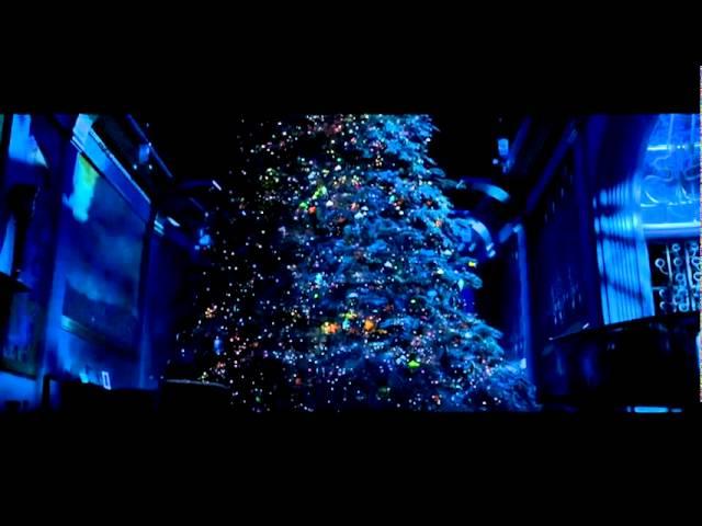 Der Nussknacker - Trailer Deutsch 3D Weihnachtsmärchen
