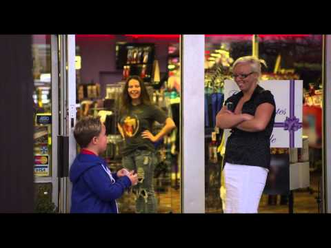 First Official Trailer for Jackass Presents: Bad Grandpa