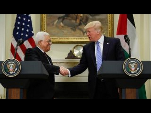 Peace in the Middle East: Can Trump broker a solution between Israel, Palestine?