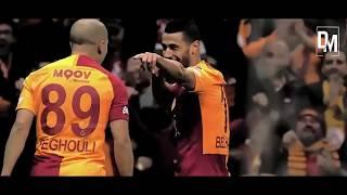 Younès Belhanda 2019 SKİLLS (The Best Middlefield Player In Turkey!!!)