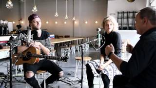Hillsong Worship // Broken Vessels (Amazing Grace) // New Song Cafe