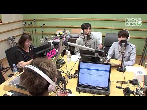 [ENG] 170619 Lee Suji's Gayo Plaza with DAY6