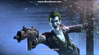 Batman arkham Origins qartulad