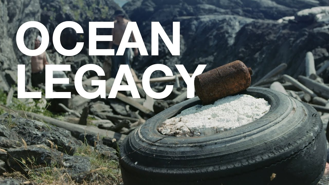 Lush Cosmetics: Cleaning up plastic pollution with Ocean Legacy