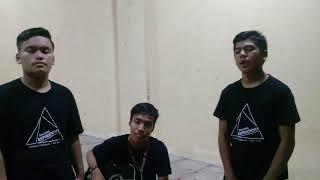 Akankah kau setia - cover by Junior Band