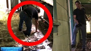 Top 5 Paranormal photos! You Won't Believe What Happened In This Creepy House! 2017