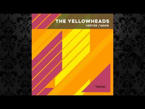 The YellowHeads - Vertize (Original Mix) [TRONIC]