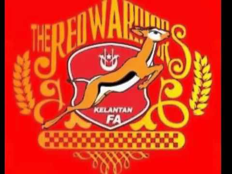 Dikir The Red Warrior ZBP&MG - Gomo Kelate Gomo
