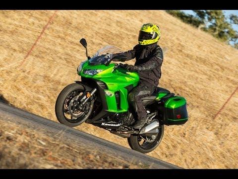 Kawasaki Ninja 1000 Test Ride Review