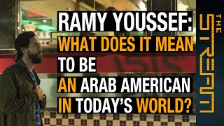 Ramy Youssef: What does it mean to be an Arab-American?