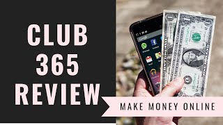 Thank you for watching my club 365 review video. ⭐️ click the link discounted price - http://bit.ly/2egmgcx 🔥 follow us https://www./reviewtvp...